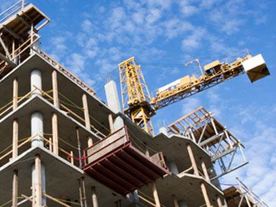 Капитальное строительство Сочи